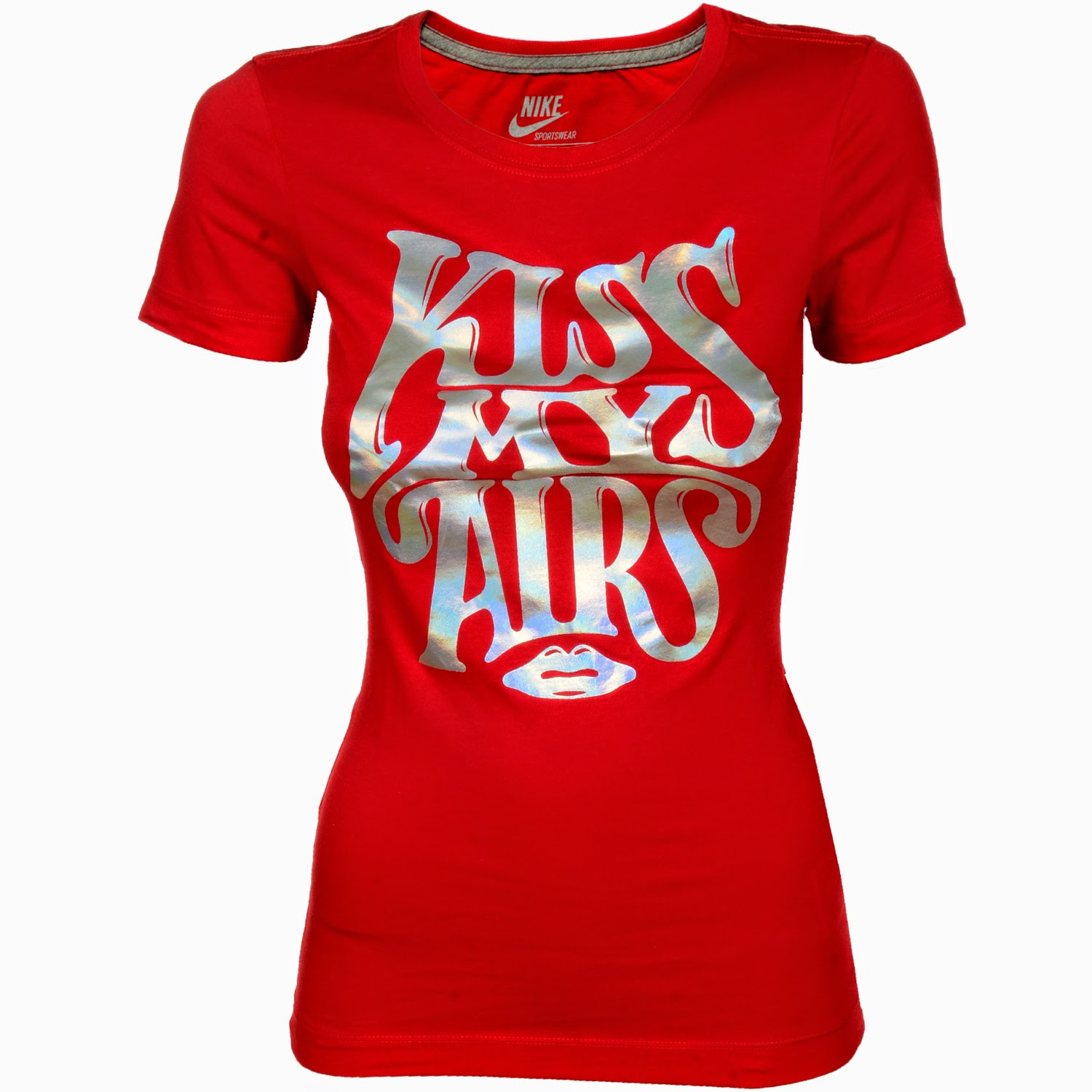Nike Shirt Sayings Women   Viewing Gallery