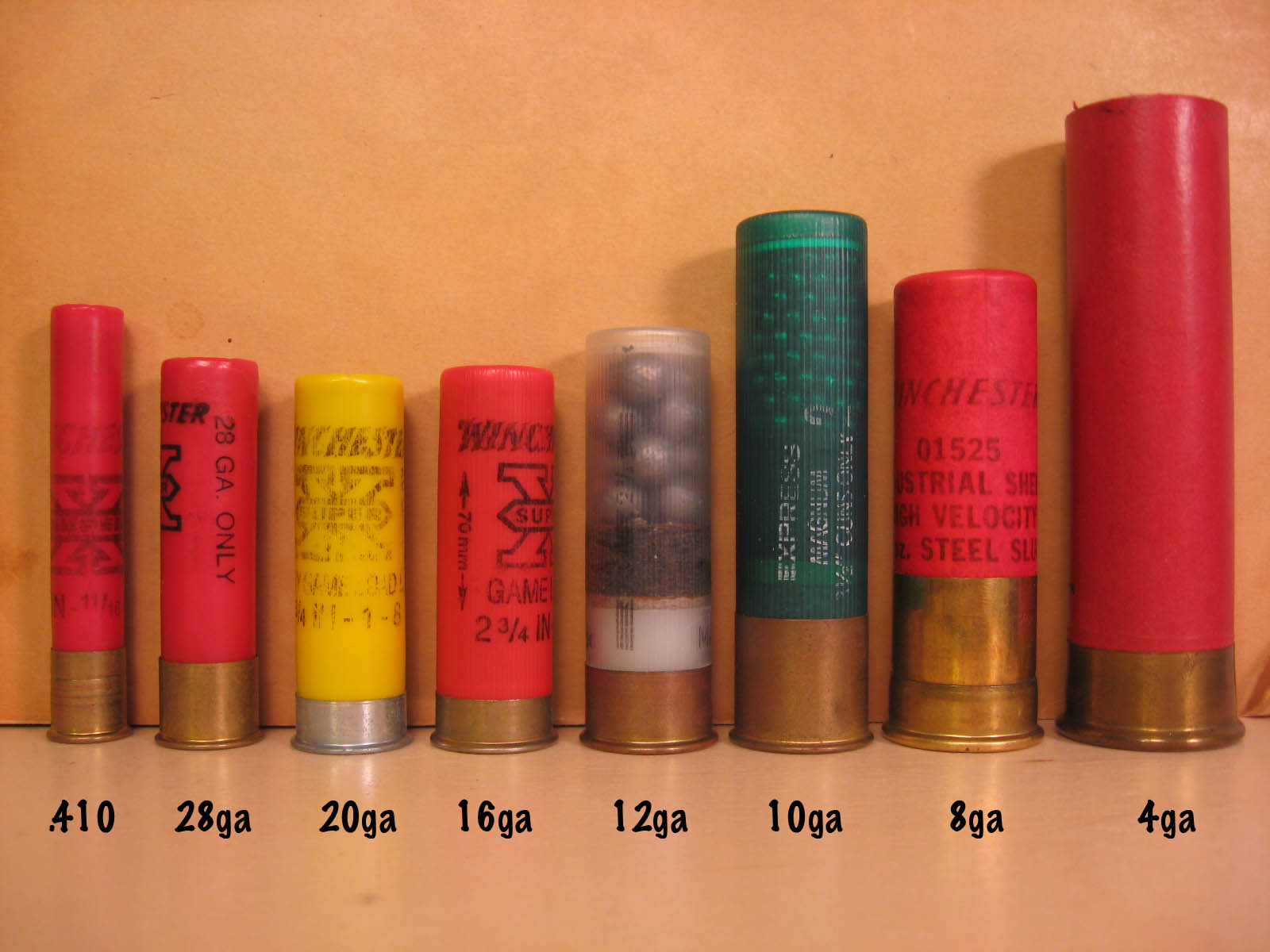 Pin 12 ga ammo on pinterest