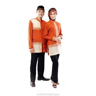 pakaian muslim trendy