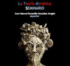 MÉXICO: La Teoría Mimética - INVITACIÓN
