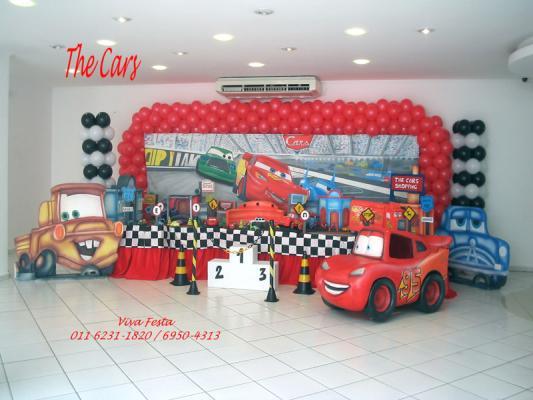 Feliz aniversário Renaferr!!! Festa+carros+disney+viva+festa