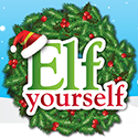ElfYourself Icon Logo