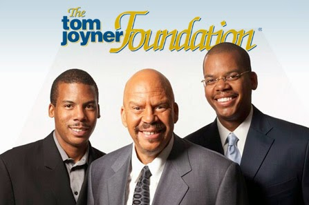 Tom Joyner Foundation Scholarship