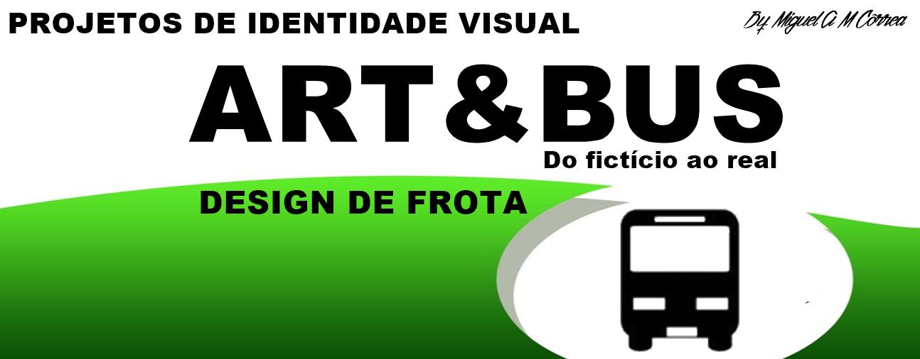 ArteBus (Design de Frota)