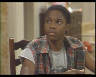 Huxtable Hotness The Cosby Show Season 1 Episode 1 Theo Malcolm Jamal Warner