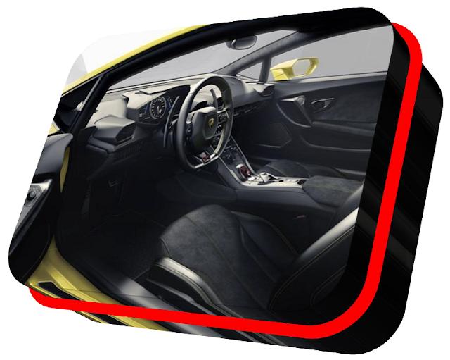 Lamborghini Huracan, Mainan Mahal Terbaru Orang Kaya Dunia