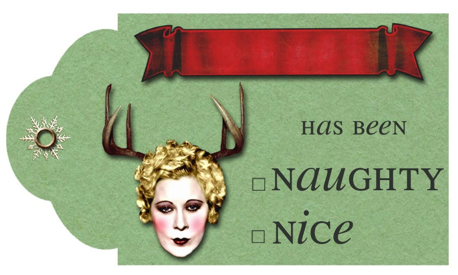 junkgarden: FREE printable gift tags