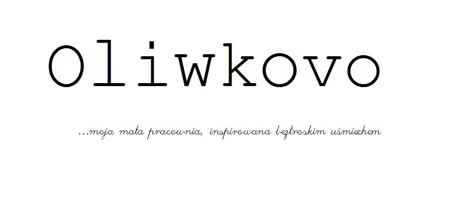 Oliwkovo