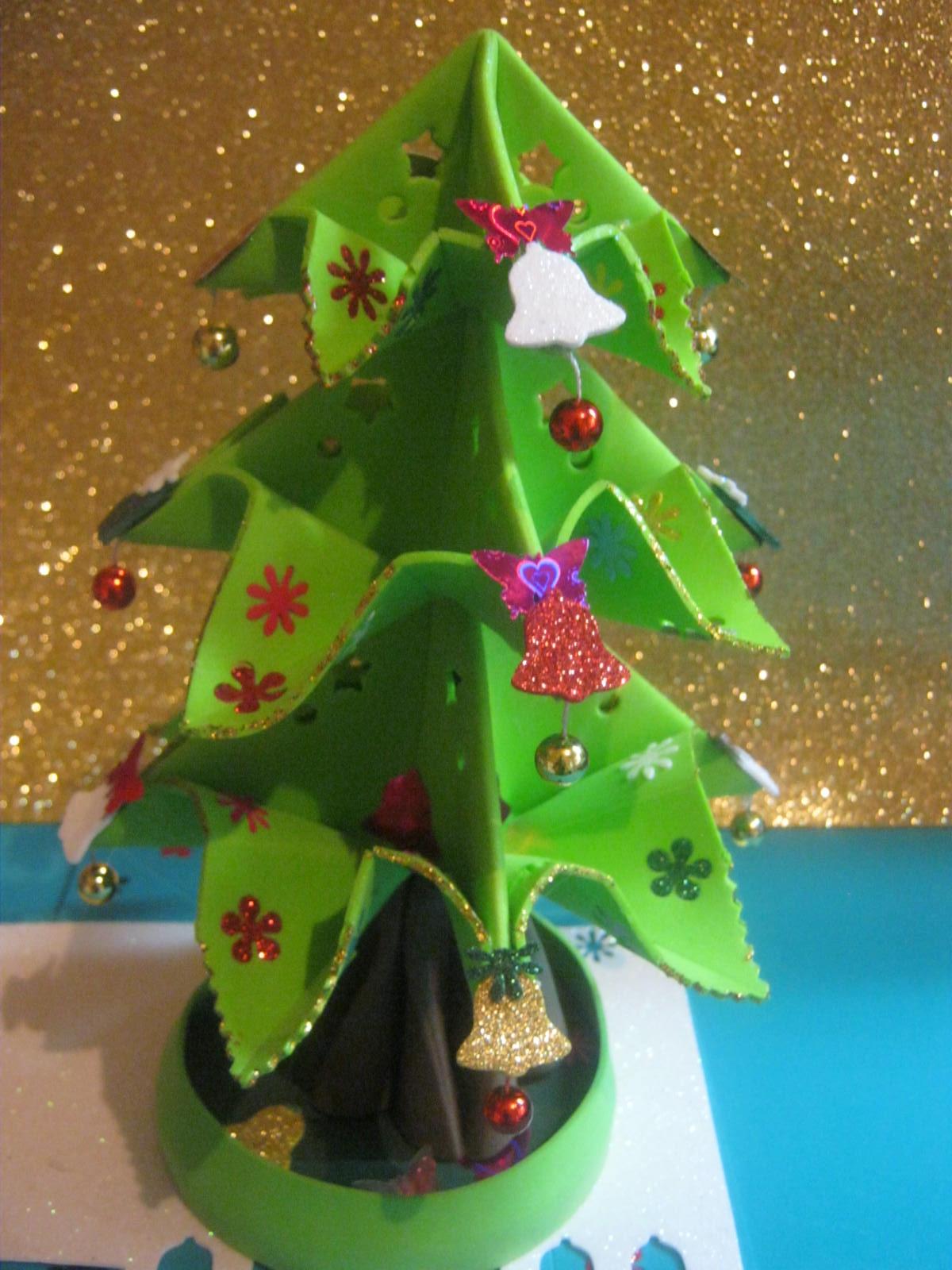 Imagenes de navidad en foami moldes for Figuras para navidad
