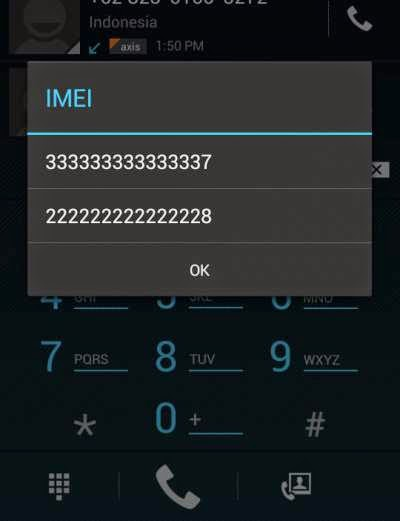 How to use MAUI META 3G v6 to Restore IMEI for MTK Devices