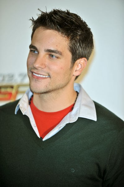 Brant Daugherty HD Wallpapers