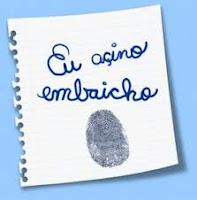 Frase com erros de Português