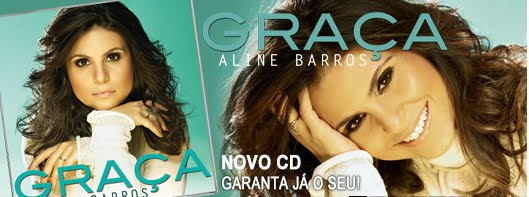 Ouça as canções do CD Graça