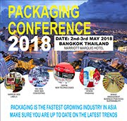 Asian Packaging Conference 2018