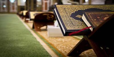 Misteri Jumlah Kata Muhammad dan Matahari di Quran