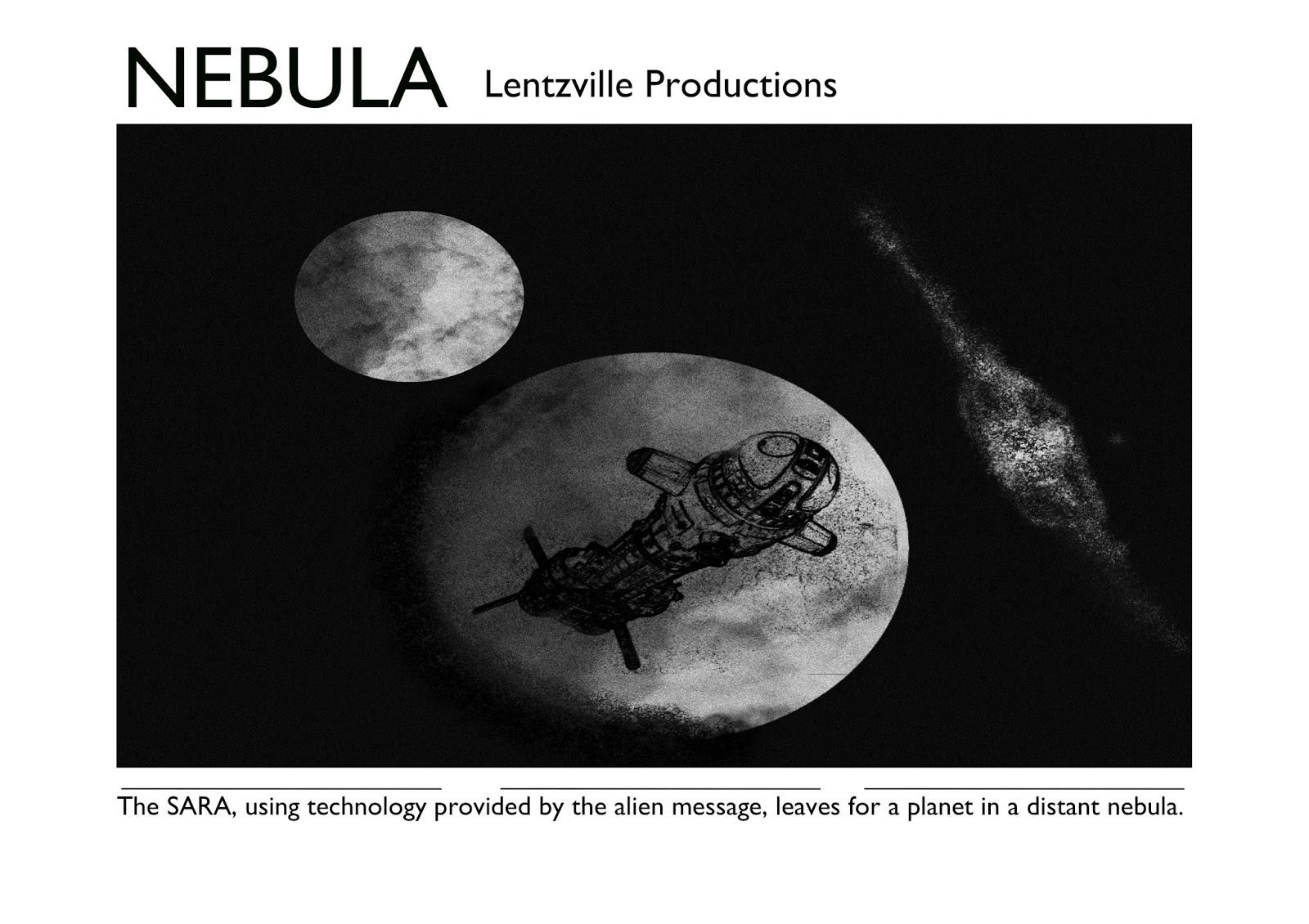 nebula project - photo #16