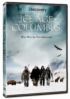 Ice Age Columbus: Who Were the First Americans?