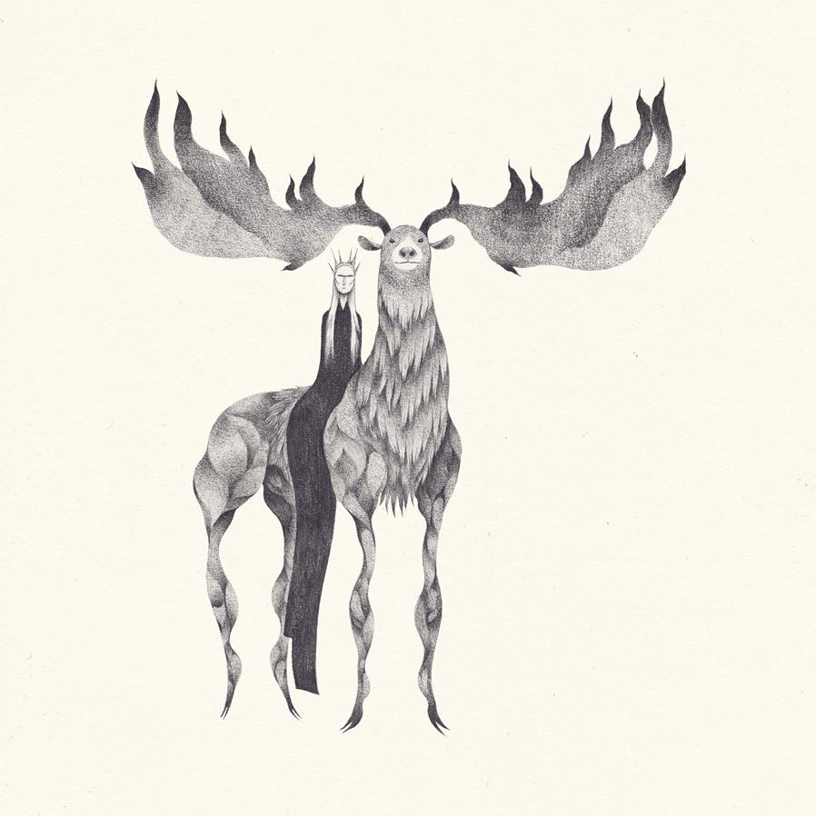 Illustration, illustrateurs (contemporains) An+Unexpected+Journey