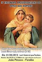 Encontro Diocesano do Terço dos Homens
