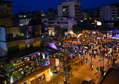 Cuales son los lugares turísticos de Quito