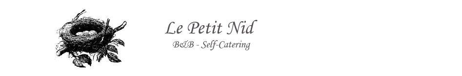 Le Petit Nid