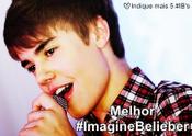 Melhor #ImagineBelieber