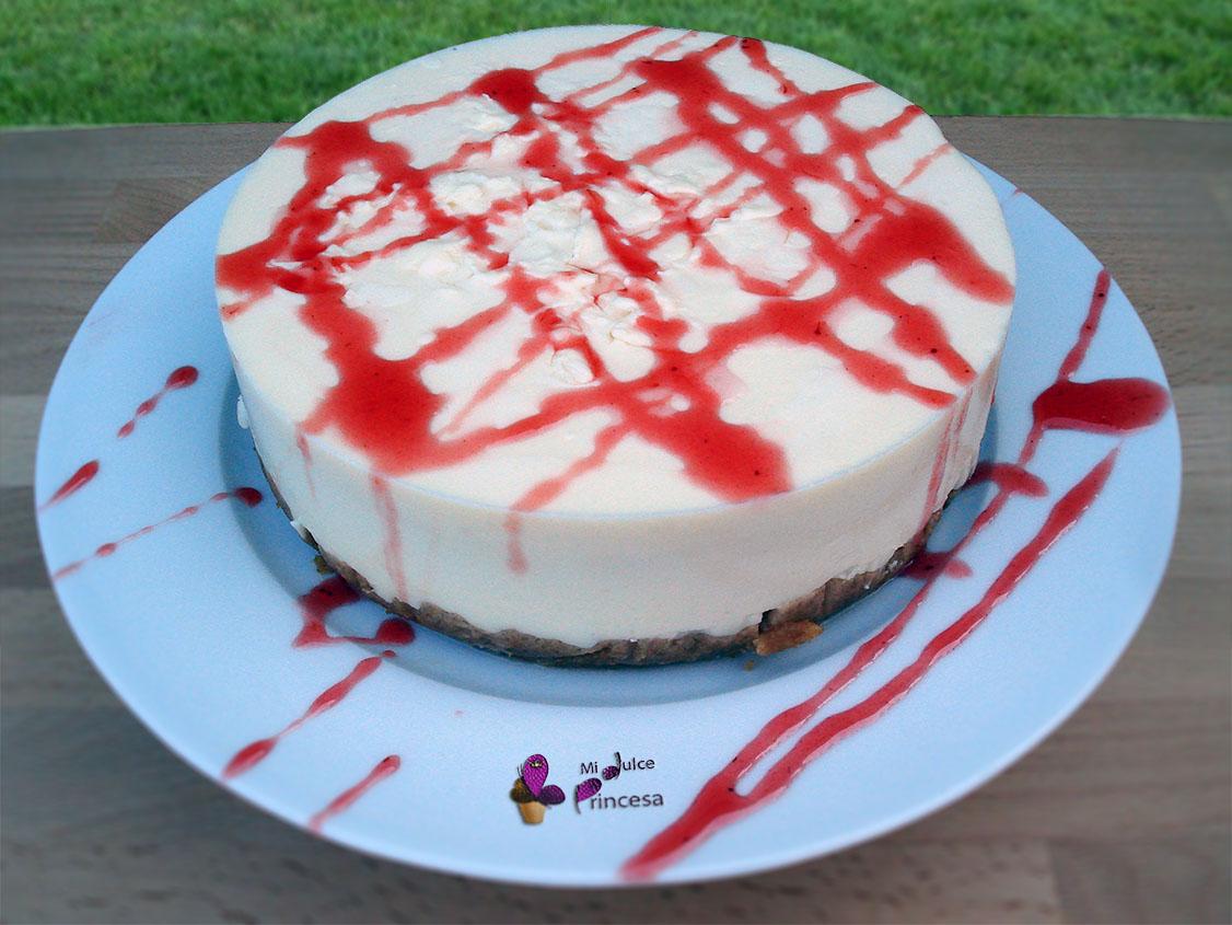 tarta, tarta de chocolate, tarta de chocolate blanco, tarta fácil de chocolate blanco, chocolate, chocolate blanco, sin horno,