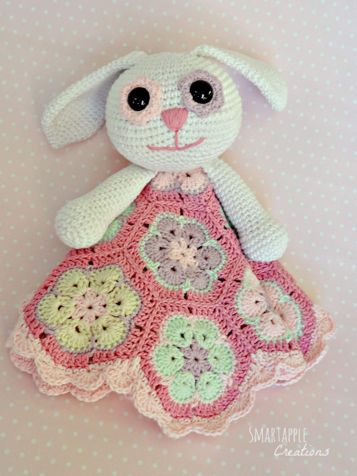 Amigurumi Crochet Flowers : Smartapple Creations - amigurumi and crochet: Crochet ...