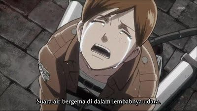 Shingeki no Kyojin Episode 6 Subtitle Indonesia