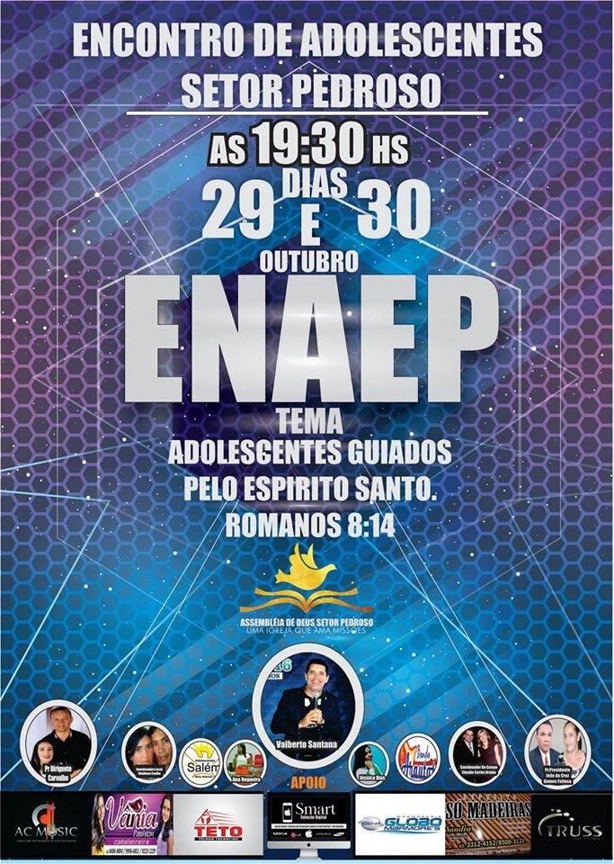 1º ENAEP