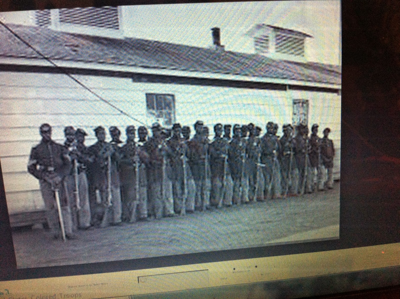 an introduction to the fight for equal rights black soldiers in the civil war United states colored troops  black soldiers in the american civil war  notice that there is no mention here of black women some advocates of equal rights.