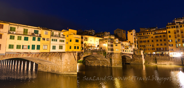 Ponte Vecchio, 老橋, 佛羅倫斯