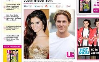 Selena Gomez já estaria com novo namorado