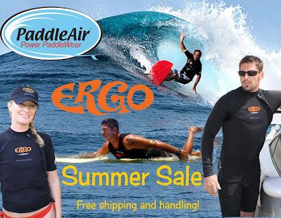 Ergo Summer Sale