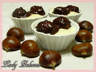 hiperica_lady_boheme_blog_cucina_ricette_gustose_facili_e_veloci_castagne_con_crema_alla_ricotta
