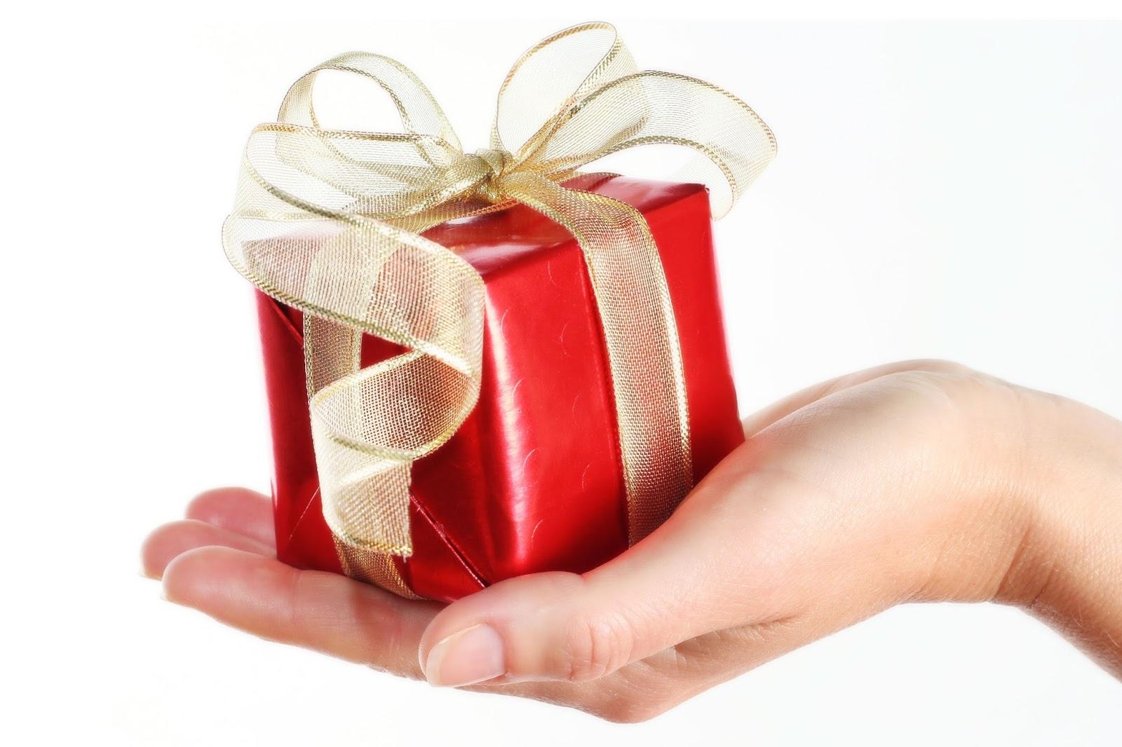 Сайт дарят всем подарки 32