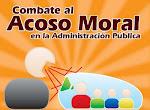 Combate al acoso moral en la administración pública
