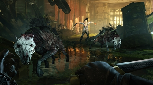 Dishonored The Brigmore Witches - PC (Download Completo)