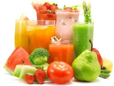 Jus buah segar dan bisnis yang bagus. Gambar dari pusakapusaka com