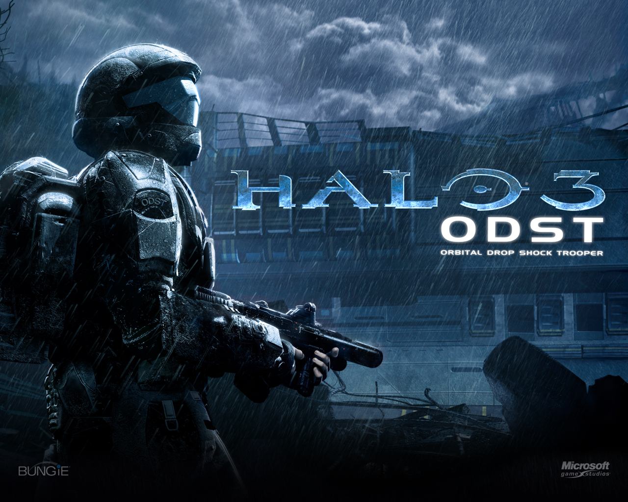 Games mania halo 3 - Halo odst images ...