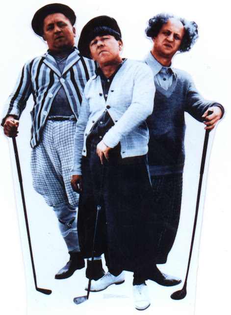 a history of the three stooges If you never before recognized the three stooges as among the very first in the cinema to expose nazi germany for what it was, perhaps it's time seriously.