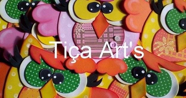 Tiça Art's
