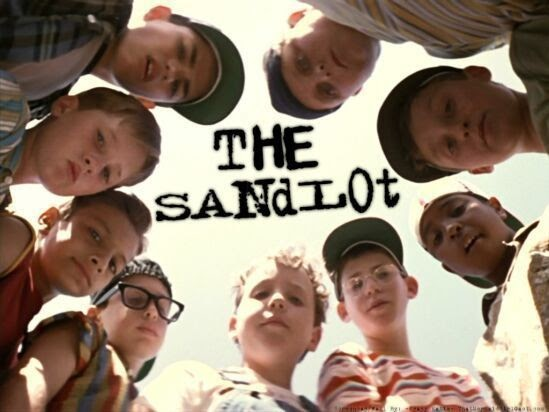 watch the sandlot 1993 full movie online for free