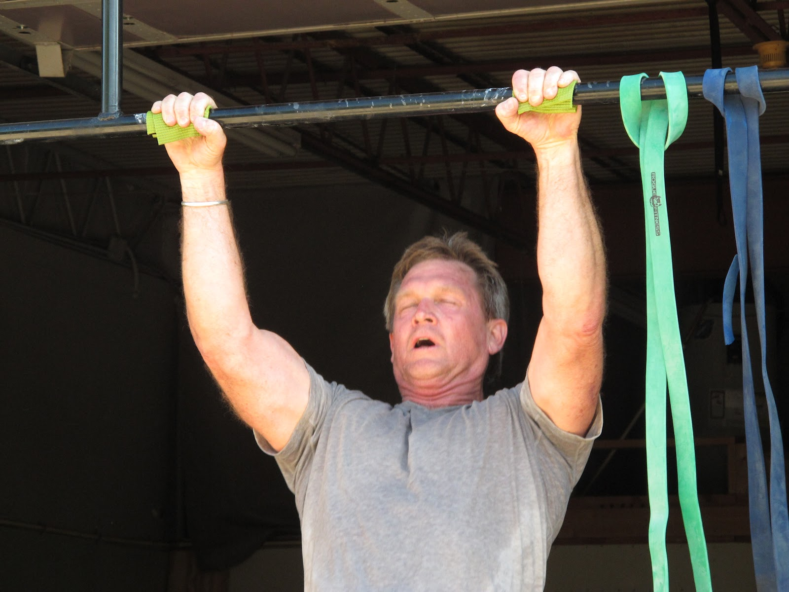 Brandt crossfit downtown fort worth - Pull Up Master At Crossfit Seven Fort Worth Tx