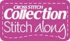 Cross Stitch Collection SAL