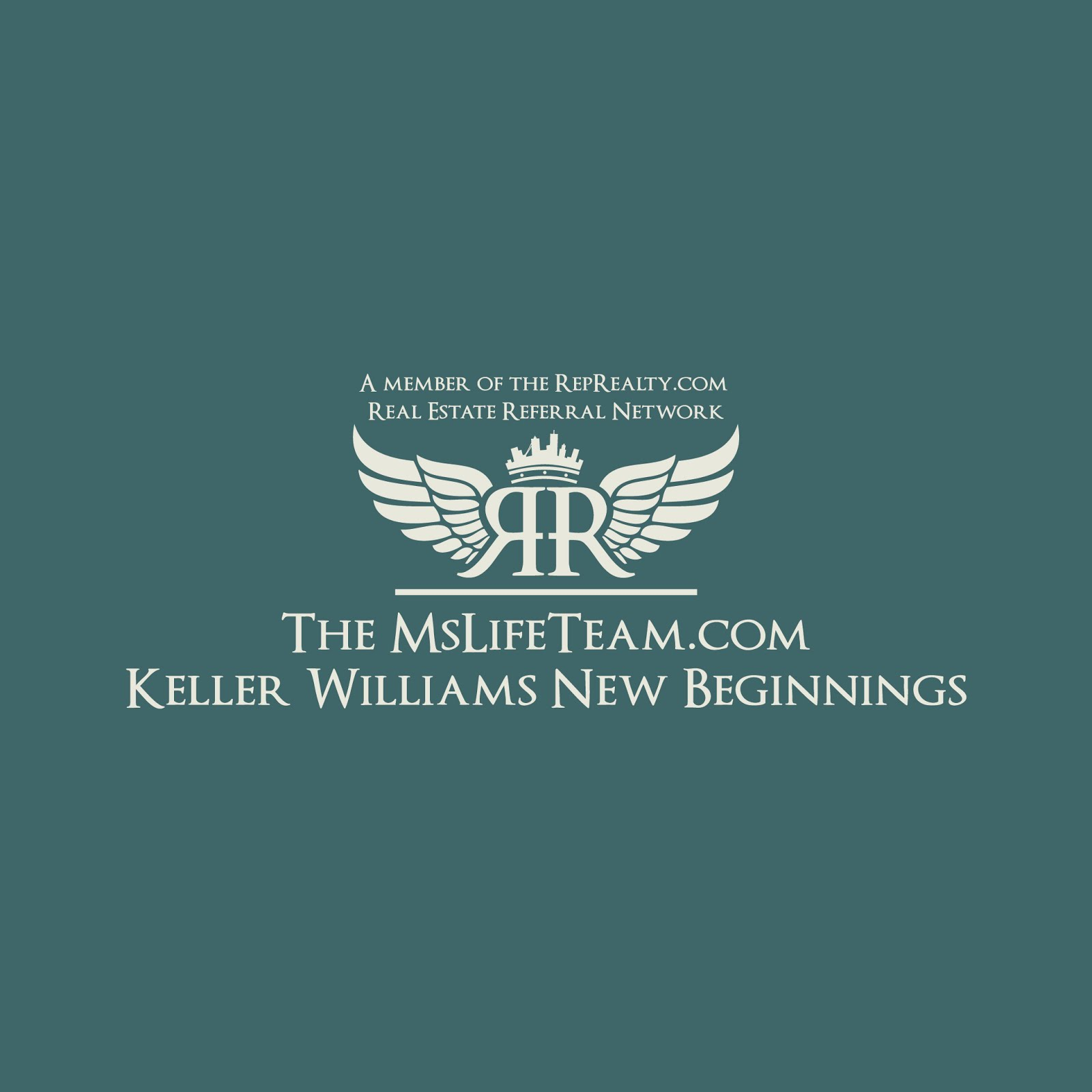 Marcia Landers - Keller Williams New Beginnings