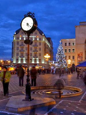 Hotel Timisoara Opera Square
