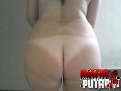 Fotos de gordinha gostosa nua pelada para o seu comedor