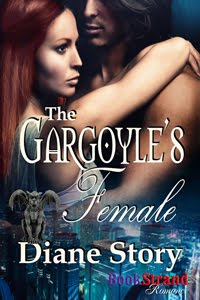 The Gargoyles Female