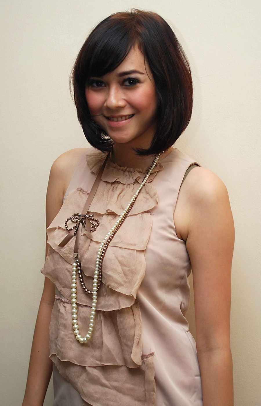 Download image Model Rambut Pendek Wanita PC, Android, iPhone and iPad
